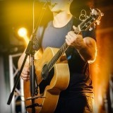 Seeking Modern Acoustic Guitar Vocalists! International Contracts image