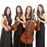 Vacancies For Female String Quartets  - October 2017 Cruise Ship Contracts image