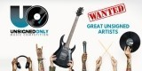 Musicians Wanted - Unsigned Music Competition image