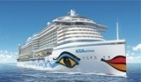 Singers Who Dance Wanted For Aida Cruise Ships image