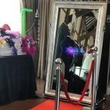 Magic Selfie Mirror Needed - Wedding 25th August 2018 Hertfordshire image