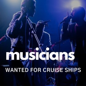 Musician Job - Musicians Wanted For Cruise Ships