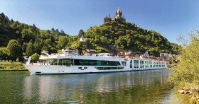 Pianist Singer Wanted - European River Cruise Contracts 2018