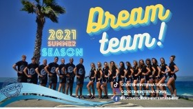 Dancers / Singers / Entertainers Wanted In Europe - Summer 2021