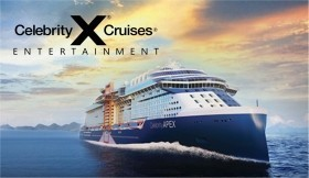 Male Singers Wanted For Celebrity X Cruises