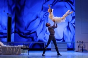 Male & Female Dancer Auditions - 3rd April 2018 Musical Theatre Company Lithuania