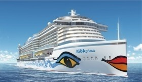 Singers Who Dance Wanted For Aida Cruise Ships