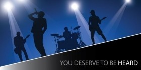 Musicians Wanted - Unsigned Music Competition