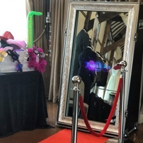 Magic Selfie Mirror Needed - Wedding 25th August 2018 Hertfordshire