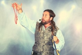 Greg Chapman - Magician - Other Magic & Illusion Act Freshwater, South East
