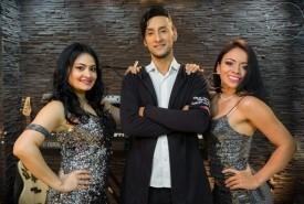 MANGLAR BAND - Trio