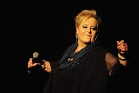 Alison Moyet/Yazoo Tribute & Solo Covers Artist - Other Tribute Act Norwich, East of England