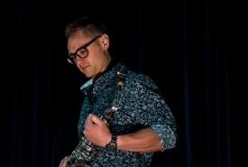 SaxMax - Saxophonist Walton-on-Thames, South East