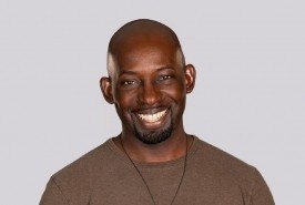 Quinton Greene - Adult Stand Up Comedian Tampa, Florida
