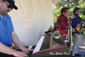 One Street over - Acoustic Band Hayden, Idaho