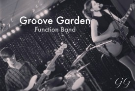 Groove Garden - Function / Party Band