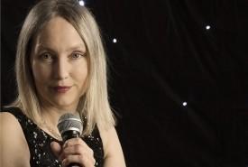 Andrea Carol Taylor - Female Singer