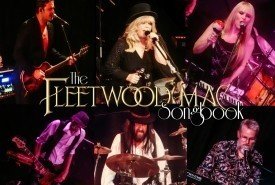 The Fleetwood Mac Songbook - Other Tribute Band Bideford, South West