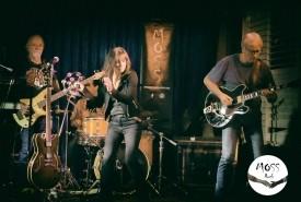 MOSS - Blues Band Adelaide, South Australia