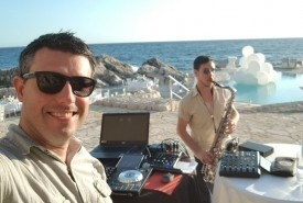DJ Miro - Dubrovnik Wedding and Event DJ - Wedding DJ