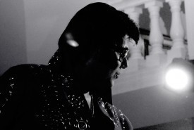 Gary Graceland - Elvis Impersonator Essex, East of England