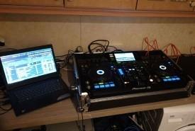 Iain reid - Party DJ Forfar, Scotland