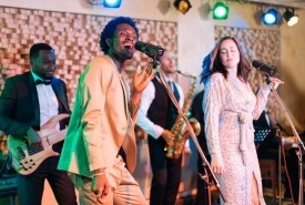 Rich Soul Ensemble - Function / Party Band Westminster, London