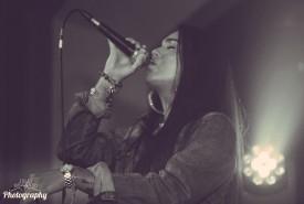 Clarissa Woods - Female Singer Glasgow, Scotland