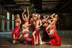 Hizi-Hizi Belly Dance - Belly Dancer Johannesburg, Gauteng
