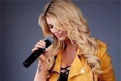Chloe Pownall - Female Singer North of England