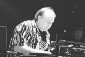 Anthony Conway - Pianist / Keyboardist Manchester, North West England