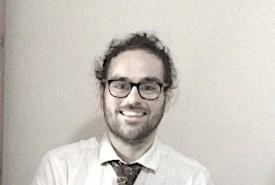 Omid Ezekiel Ramak - Drummer