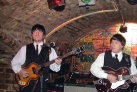 The Plastic Beatles - Beatles Tribute Band Wakefield, North of England