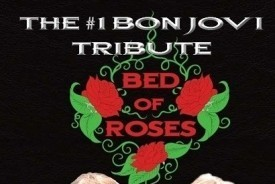 BED OF ROSES - Tribute to BON JOVI - Bon Jovi Tribute Band