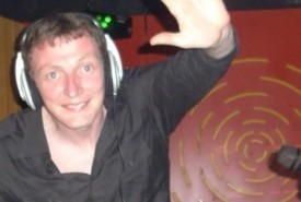 Enda Grimes  - Party DJ