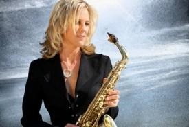 Rike Coetzer - Saxophonist Gauteng
