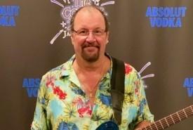 Scott Perham - Guitar Singer Jacksonville, Florida