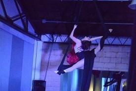 Circus Merry - Aerialist / Acrobat