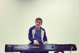 Jack McCabe - Pianist / Keyboardist Liverpool, North West England
