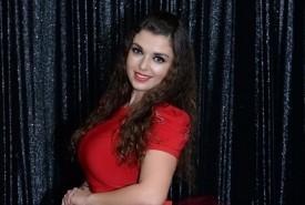Petya Staneva - Pianist / Keyboardist Ruse, Bulgaria