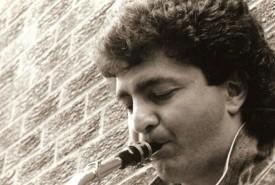 David Simans - Saxophonist Toronto, Ontario