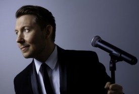 Luke Greenhalgh - Jazz Singer Portishead, South West