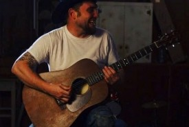 Ryan Woodcock - One Man Band Gulfport, Mississippi