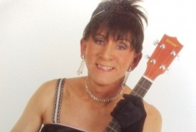 Wendy Windermere - Electric Guitarist Windermere, North West England