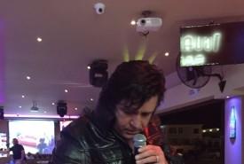 Elvis Oxford (Tim as The King  - Elvis Impersonator