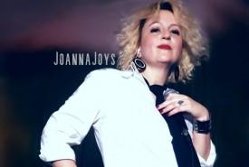 JOANNA JOYS - Female Singer