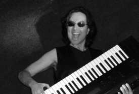 Tor Underseth - Pianist / Keyboardist