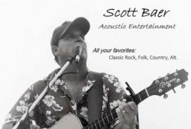 scott baer - Acoustic Band