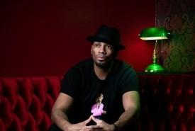 Elijah Howard - Voice Over Artist Los Angeles, California