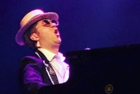 DIAMONDS: A Tribute To Elton - 70s Tribute Band